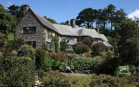 National Trust Coleton Fishacre