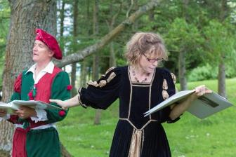 Storytelling in Dorset