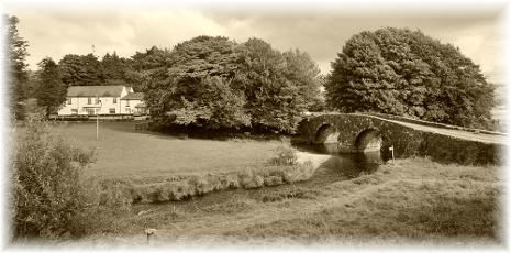 Two Bridges Hotel Dartmoor